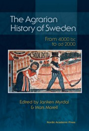 TheAgrarianHistoryOfSweden